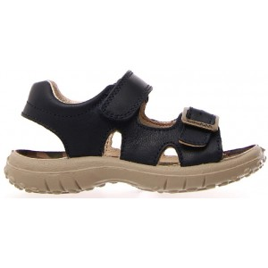 Sandals that adjust well for boys
