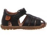Boys with closed toes summer sandals
