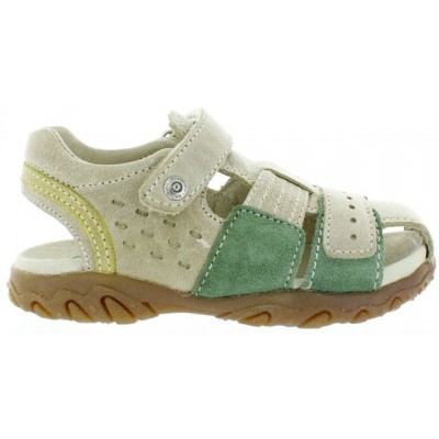 Orthopedic sandals for boys from Europe closed toe
