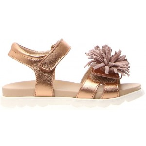 Teen sandals with good arch by Naturino
