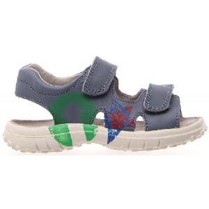 Kids for high arches sandals