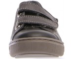 Dress shoes for boys quality gray