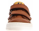 Toddler flexible sneakers with arch