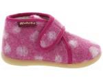 Orthopedic pediatric footwear for kids