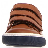 Sandor Brown - Supportive Brand of Shoes for Kids