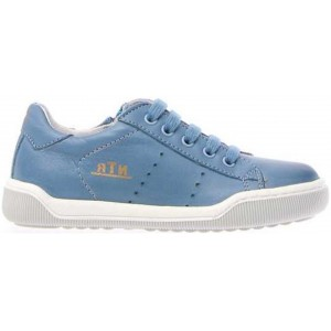 Correction shoes for kids for left ankle turn in
