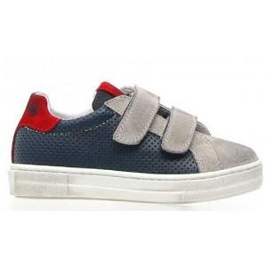 Child orthopedic flexible sporty shoes