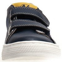 Rail Navy - Children Shoes for Flat Feet