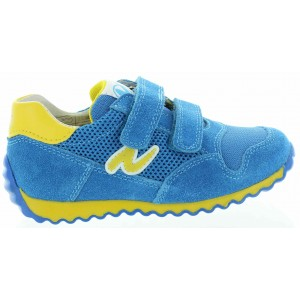 Child European orthopedic support sporty shoes