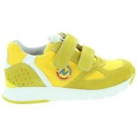 Sarin Yellow