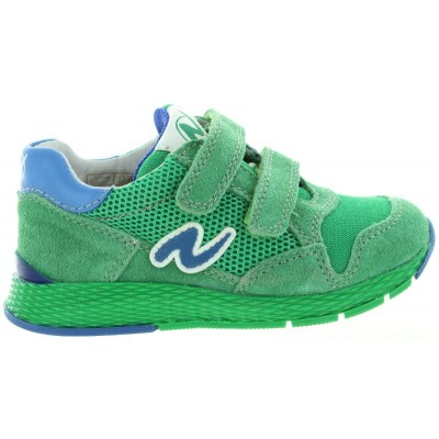 Toddler with high arches wide leather sneakers