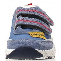 Romp Blue - Europe Toddlers Sneakers