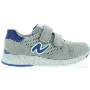 Child with arch comfort sneakers