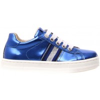 Samantha Blue - Sneakers for Girl with Support