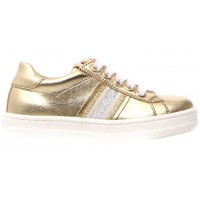 Samantha Gold - Special Gold Shoes for Kids