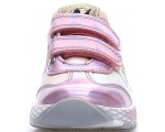 High instep toddler ankle shoes