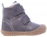 High support special snow boots for kids