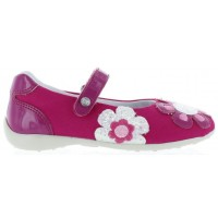 Beluda Fuchsia - Summer Shoes for Girls