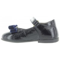 Proza Navy - Dress Shoes for a Child