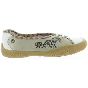 Flats for girls with orthopedic arch French