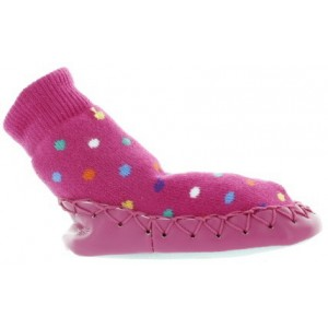 Slippers for toddler girls that are non slip