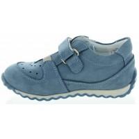 Brunswik Blue - Tiptoe Walking Stop Toddler Shoes for Pronation