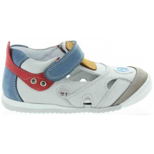 Perlina sandals for kids with arches