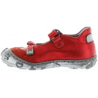 Ambrozja Red - Best Shoes for Narrow Feet Kids