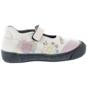 Italy mary janes for girls
