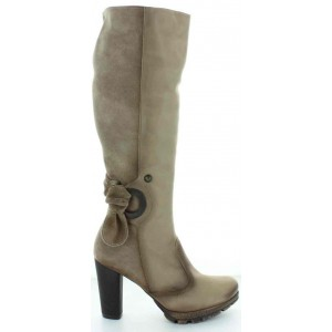Womens boots from Europe that are high fashion