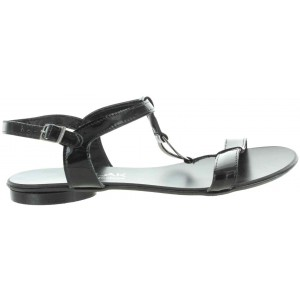 Leather sandals for teen girls from Europe