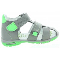 Hilos Gray - Sandals Recommended by Pediatricians