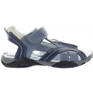 Narrow sandals for boys that are posture corrective