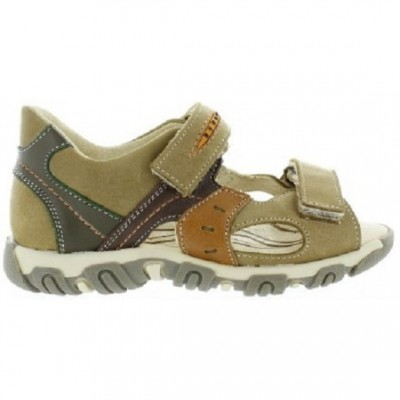 Sandals for boys with collapsed ankles
