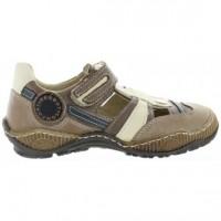 Zygmunt Brown - Children Shoes Flat Feet Best Shoes