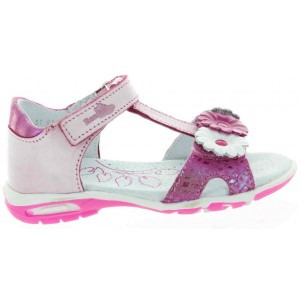 Orthopedic therapeutic ankle high child footwear