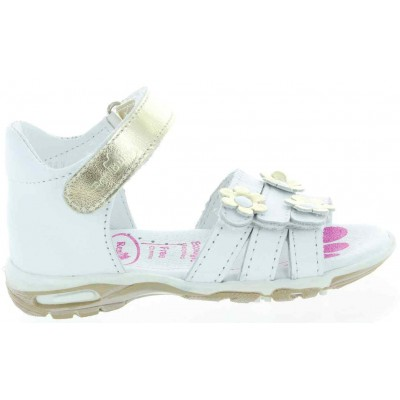 Sandals for girls to correct pronation
