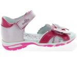 Podistrist designed sandals