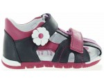 Ortho toddler shoes with arches