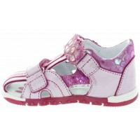 Aora Pink - Pigeon Toe Best Supportive Sandals for Girls