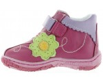 Boots for toddlers with support