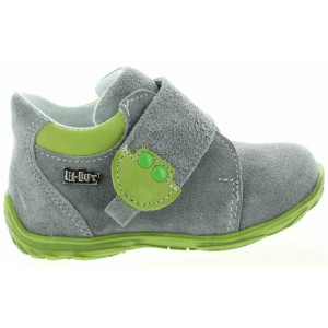 Bronation baby boots for weak ankles