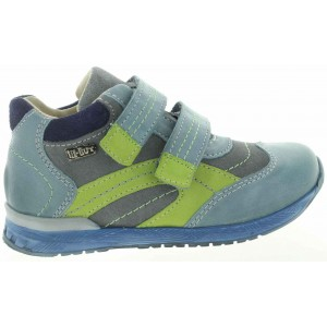 Kids shoes with support for pronation to stop