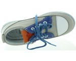 Boys ankle shoes with arches