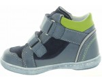 Boots for children with flat feet