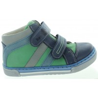 Zolw Green - Left Ankle Turning Best Corrective Boots for Child