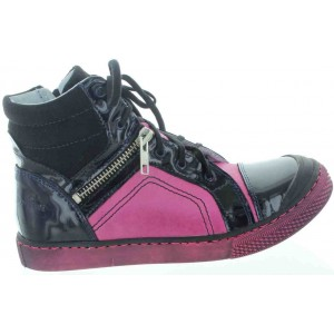 Orthopedic European sneakers for girls that are high fashion