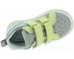 Shoes with ortho support for a child