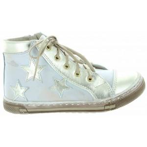 High top ortopedia girls boots