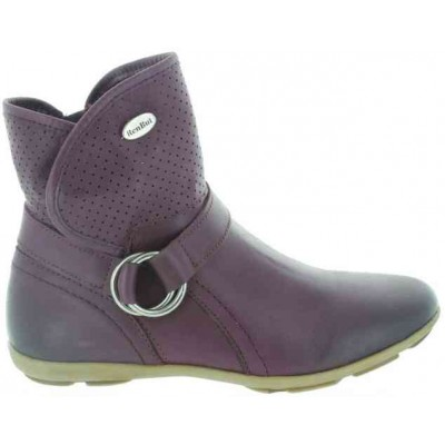 High top supportive boots for girls orthopedic